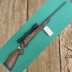 Weatherby Mark V 300 Win Mag.