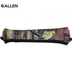 Allen Neoprene Scope Cover, Mossy Oak Camo.