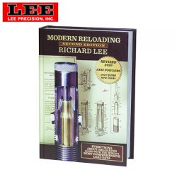 Lee Precision Modern Reloading 2nd Edition.