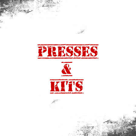 Presses & Kits
