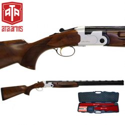 ATA Arms 686S 20G 30″ Sporting Shotgun.