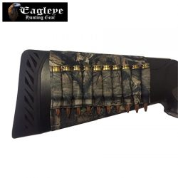 Neogard Neoprene Buttstock Ammo Holders.