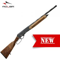 Adler A110 .410GA Lever Action Shotgun Wood 20″ Modified Choke.