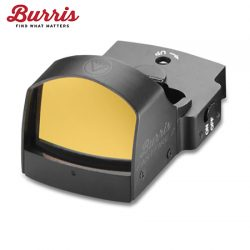 Burris FastFire 2 Red Dot Sight.