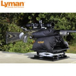 Lyman Bag Jack Shooting Rest.