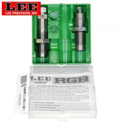 Lee RGB 2 Die Set 223 Remington.