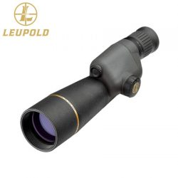 Leupold Golden Ring Compact 15-30×50 Grey Spot Scope.