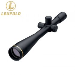 Leupold Competition Series Rifle Scope.
