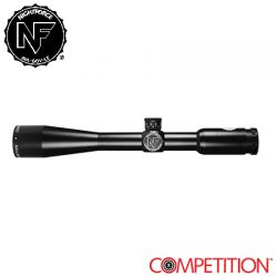 Nightforce Competition 14×44 Fixed Rifle Scope.
