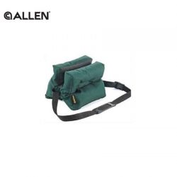 Allen Shoot'n'Rest Filled Bench Bag.