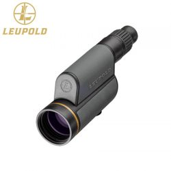 Leupold Golden Ring 12-40×60 Grey Spot Scope.