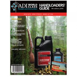 ADI Handloaders Guide.