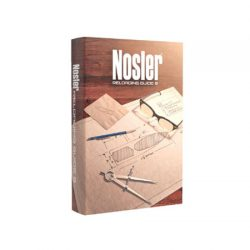 Nosler Reloading Guide 8th Edition.