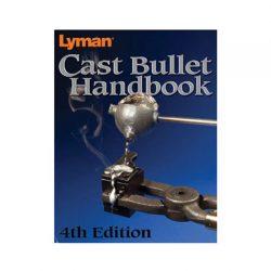 Lyman Cast Bullet Handbook.