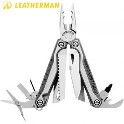 Leatherman Charge ALX 18-In-1 Multi Tool With Nylon Sheath.