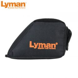 Lyman Wedge Shooting Bag.