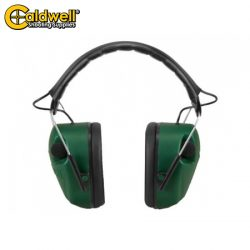 Caldwell Electronic Hearing Protection.