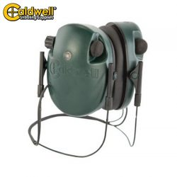 Caldwell Low Profile Behind Head Electronic Hearing Protection.