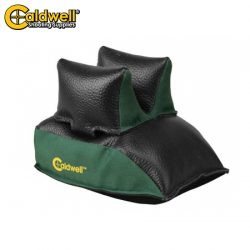 Caldwell Rear Bag Medium Height – Filled.