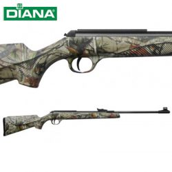 Diana 31 Panther Camo .22 Air Rifle.