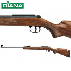 Diana 34 Premium .22 Air Rifle.