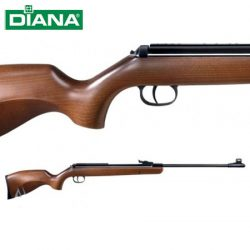 Diana 340 NTEC Classic .22 Air Rifle.