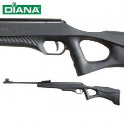Diana 11 .177 Air Rifle.