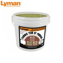 Lyman Corn Cob Media 16 Lbs Bucket.