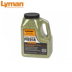 Lyman Corn Cob Media 2 Lbs.