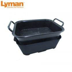 Lyman Rotary Case Cleaning Sifter Set.