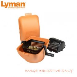 Lyman Turbo Case / Media Separator.