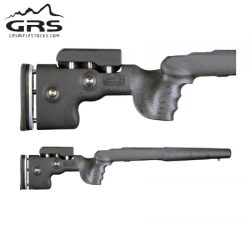 GRS Berserk Stock –  Savage 12 DM.