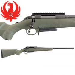 Ruger American Predator .243 22″ AI Style MAG.