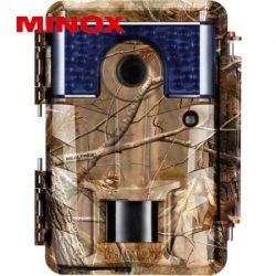 Minox DTC 700 Digital Trail Camera – Camo.