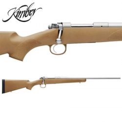 Kimber 84 Hunter 7MM-08 – 3 Shot.