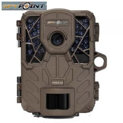 Spypoint Force 10 – Ultra Compact Trail Camera.