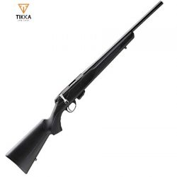 Tikka T1x MTR 22LR 20″ Barrel Rimfire Rifle.