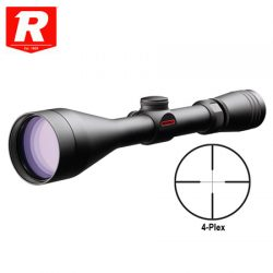 Redfield Revolution 3-9 X 50 4-Plex Scope.