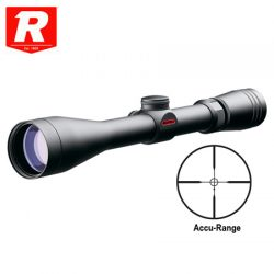 Redfield Revolution 4-12 X 40 AccuRange Scope.