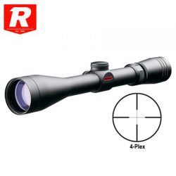 Redfield Revolution 4-12 X 40 4-Plex Scope.