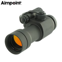 Aimpoint CompC3 Red Dot Sight.