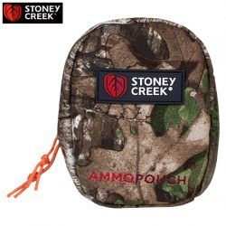 Stoney Creek Ammo Pouch Realtree Xtra Camo.
