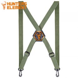 Hunters Element Focus Binocular Harness.