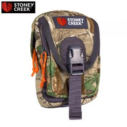 Stoney Creek Gear Bag RTXG Camo.