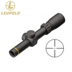 Leupold VX-Freedom 1.5-4 X 20 Matte Duplex Rifle Scope.