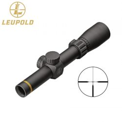 Leupold VX-Freedom 1.5-4×20 Matte Pig-Plex Rifle Scope.