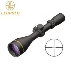 Leupold VX-Freedom 3-9×50 Duplex Matte Rifle Scope.