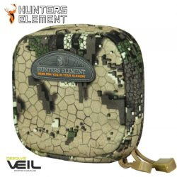 Hunters Element Velocity Pouch – 2 Handy Sizes.