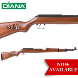Diana K98 .177 Air Rifle.