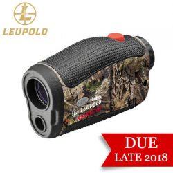 Leupold RX-1300i TBR DNA Laser Rangefinder – Mossy Oak Camo.